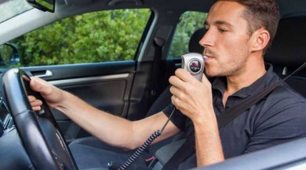 how to detect blood alcohol levels