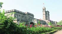 University asks college to act on ragging complaint