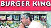Desi 'Burger King' may spoil global giant's India expansion