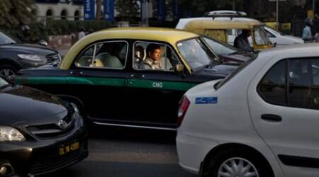 Commuters caught in crossfire between auto, cab drivers