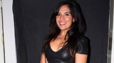 Bhushan says that all the characters in 'Cabaret' will have intense roles.