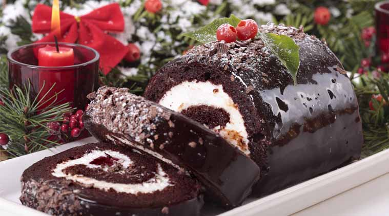 Five Delicious Christmas Cakes And Cookies You Can T Miss