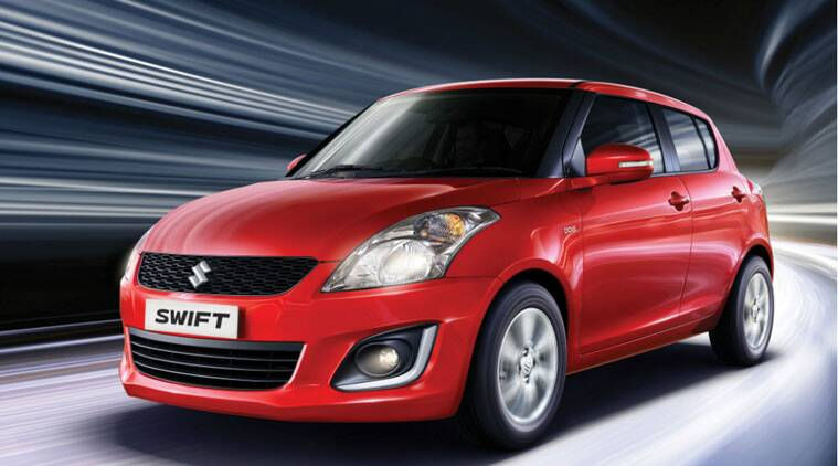 a minimum hike of rs 5000 rs 20000 across the range of cars offered by maruti in india is expected in 2015