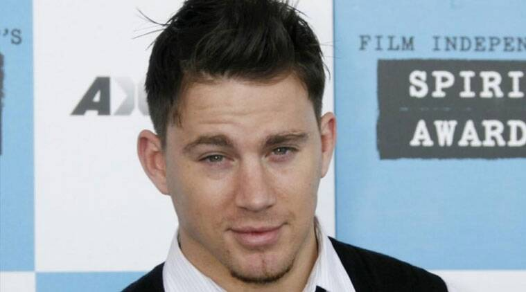 Channing Tatum is reportedly planning to take a break from Hollywood in 2015. (Source: Reuters)
