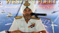 Lakshadweep being developed as strategic outpost for Navy