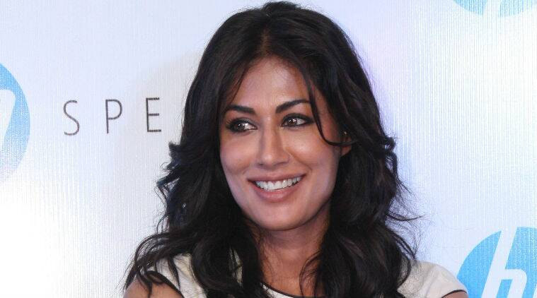 Chitrangada Singh Won T Go Bald For Fun The Indian Express