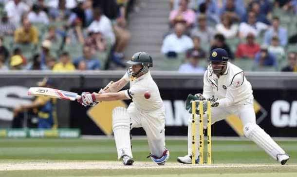 Chris Rogers, Chris Rogers India vs Australia, Australia vs India Chris Rogers, India vs Australia, 3rd Test