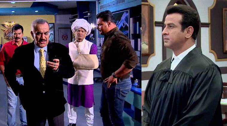 The team of 'C.I.D.' and protagonist K.D. Pathak of 'Adaalat' will come together for a three-hour special telefilm.