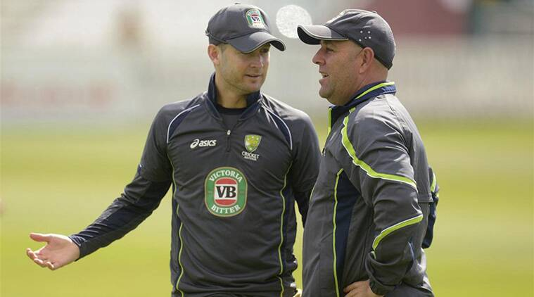 Michael Clarke ready to play under Steve Smith regime if necessary, (Source: Reuters)
