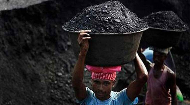 Coal Scam, CBI, Bharat Parashar, West Bengal, Bihar, coal ministry, corruption
