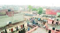 Centre moves to regularise 895 illegal colonies ahead ofpolls