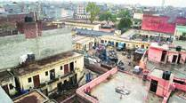 Order to regularise illegal colonies any day now:Centre