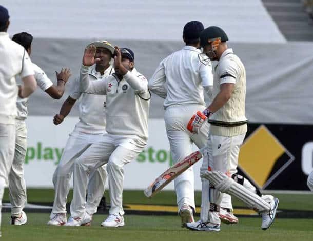 India vs Australia 3rd Test, Boxing Day Test, David Warner