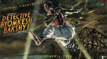 Watch motion poster: Sushant Singh Rajput in and as 'Detective Byomkesh Bakshy'