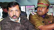Court acquits ex BSP MP Dhananjay Singh in rape case