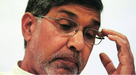 Anti-trafficking bill victim-centric; law will break backbone of this crime: Kailash Satyarthi