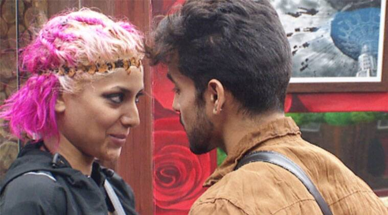 Gautam Gulati says he was scared to admit the relationship with Diandra Soares because he was worried about his mother's reaction.