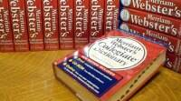 'Culture' gets nod as Merriam-Webster's 2014 word of the year