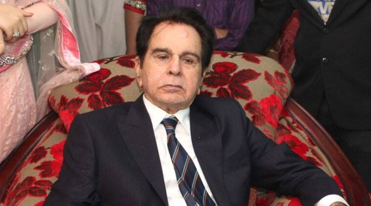 Dilip Kumar is recuperating and will be discharged in next 3-4 days.