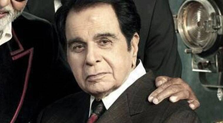 The Bollywood's thespian will turn an year old on Thursday and it is said that his wife and veteran actress Saira Banu has planned a small dinner for the special day.