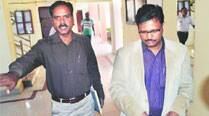 Orissa chit fund scam: CBI questions DIG RajeshKumar