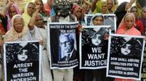 Bhopal gas leak tragedy: Disaster in progress