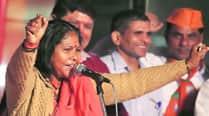 I won't say much, some people take offence, says Sadhvi NiranjanJyoti