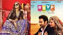 Sonam Kapoor's 'Dolly Ki Doli' same as Neeru Bajwa's 'R.S.V.P.'? Writer says it all