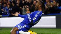 Didier Drogba rolls back years as Chelsea power on