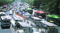 Now, PWD will maintain BRT corridor: L-G