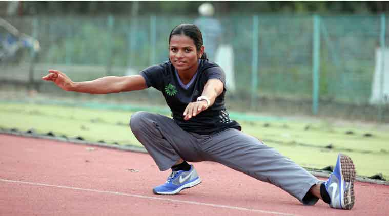 Dutee Chand, Dutee Chand ban, Sports News