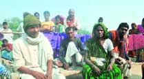 Five of Bihar family are Hindus again