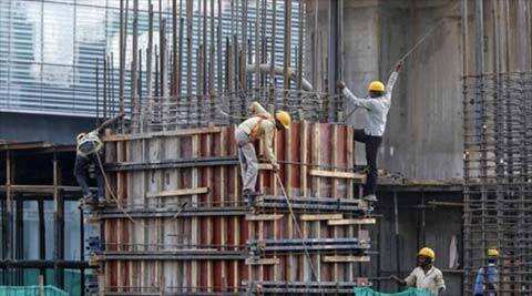 Mid-Year Economic Review sees India's GDP growth at around 5.5 pct