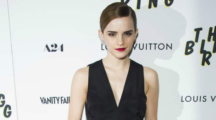 Emma Watson became a women's rights heroine following a heartfelt sexual equality speech. (Source: AP)