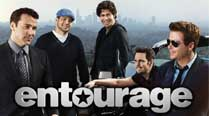 'Entourage' movie trailer arrives