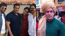 Eros International partners with Salman Khan'sFilms