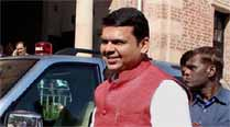 Fadnavis dismisses tribal CM issue in Jharkhand