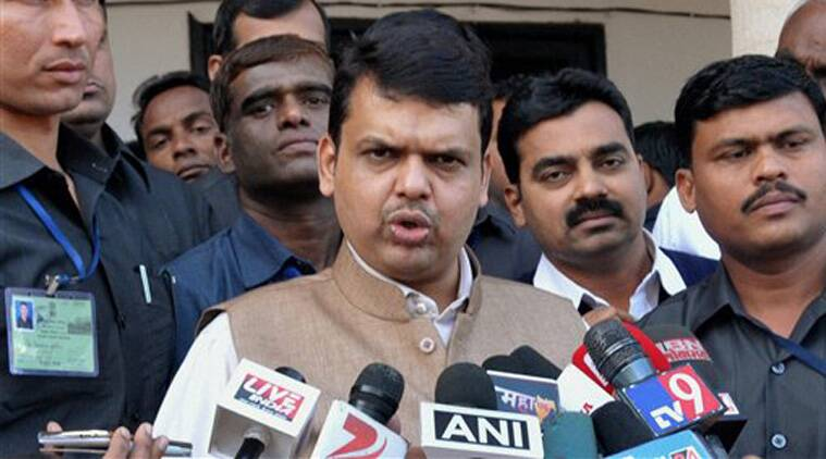 Chief Minister Devendra Fadnavis promises to complete the installation of CCTVs by 2016