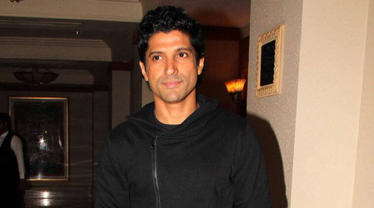Farhan Akhtar is thrilled to do action sequences in 'Wazir'.