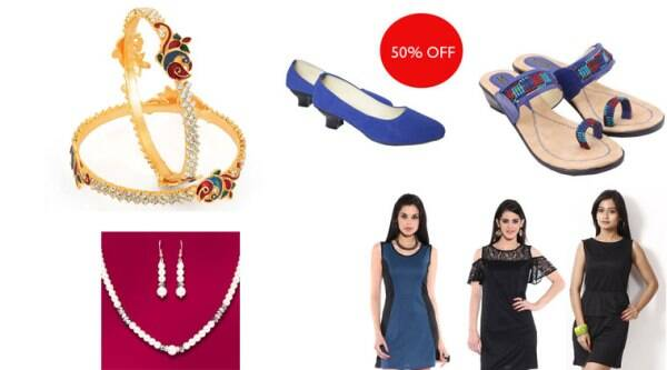 GOSF 2014 Top Fashion Deals For Women From Rs 299 Corner