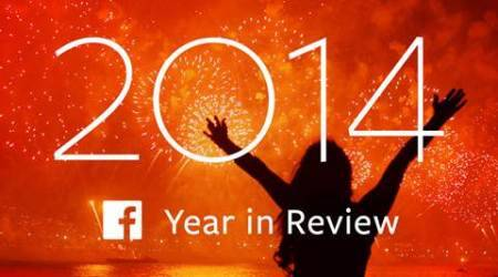 Facebook Year in Review 2014: Elections most trending topic, India Gate most checked into location