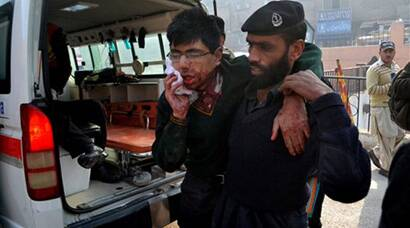 Taliban kills over 100 school children in Peshawar