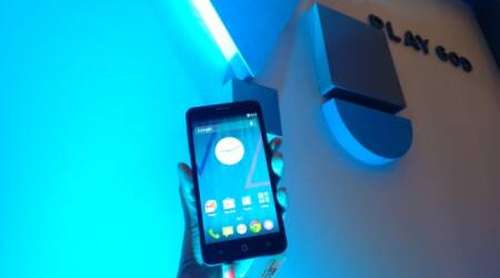 Yu Yureka: First look at the smartphone with CyanogenMod