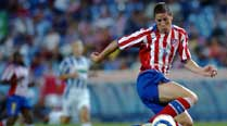 This new year, Fernando Torres returns home