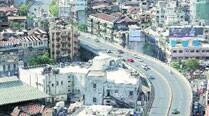 Now, rubber speed-breakers on JJ Flyover to curbaccidents
