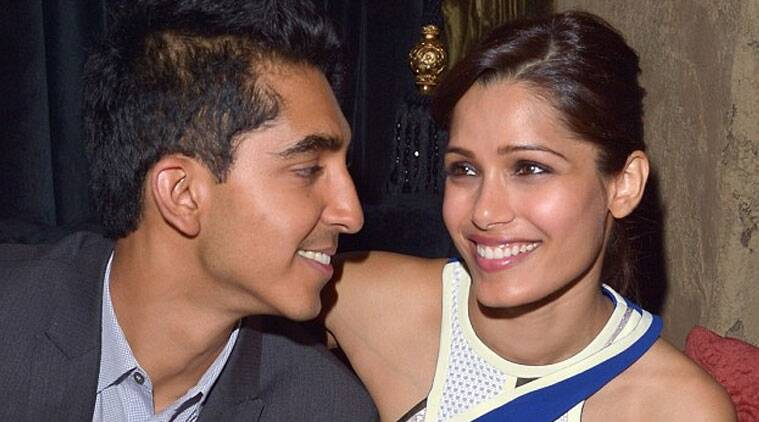 Hollywood-based Indian actress Freida Pinto and her longtime boyfriend Dev Patel are reportedly no longer together.