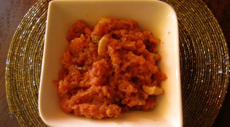 Express Recipe: How to make Gajar Ka Halwa in six easy steps