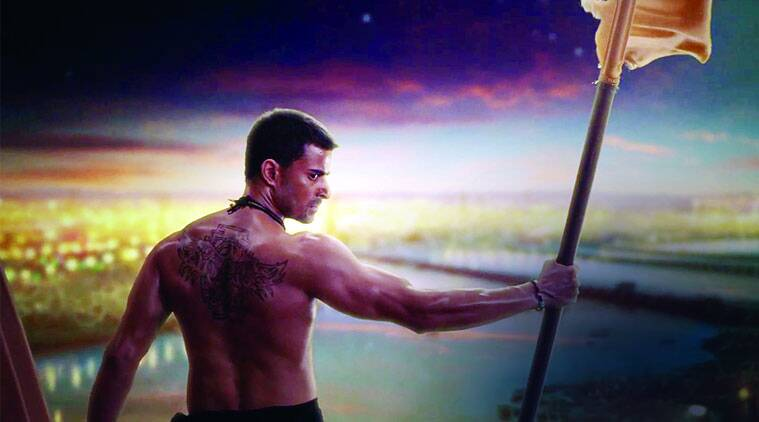 Gautam Rode's entry in the show will happen on December 31.
