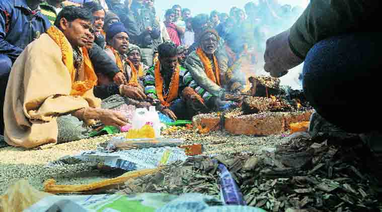 VHP, Ghar Wapsi, Reconversion, Hindu Mulsim conversion