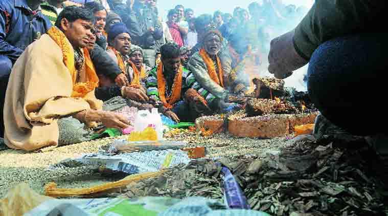 VHP, Ghar Wapsi, Reconversion, Hindu Mulsim conversion